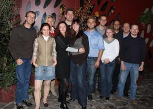2003 gegründet ist die datamatix datensysteme gmbh als modernes